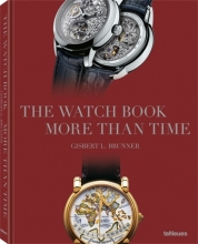 Gilbert Brunner, The Watch Book