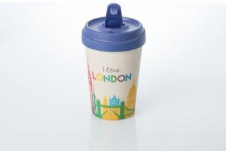Chi-bcp262 , Bamboocup london skyline