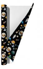 , Emoji - Space Monkey - Kaftpapier - BTS 21-22 los