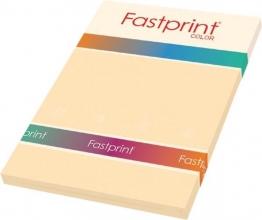, Kopieerpapier Fastprint A4 120gr creme 100vel