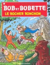 Willy  Vandersteen Bob et Bobette 307 Le rocher ronchon