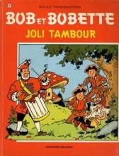 Willy  Vandersteen Bob et Bobette 183 Joli tambour
