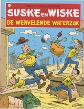 Vandersteen, Willy De wervelende waterzak