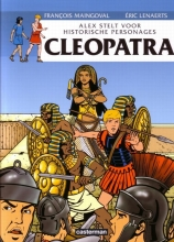 Maingoval, F. Historische personages / Cleopatra