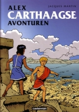 Martin, J. Carthaagse avonturen