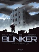 Genzianella,,Nicola/ Bec,& Betheder Bunker Hc03