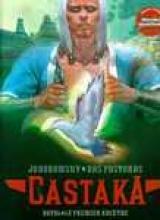Das,Pastoras/ Jodorowsky,,Alejandro Metabaronnen - Castaka 01