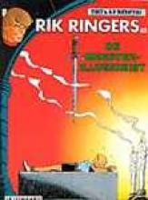 Tibet Rik Ringers 52