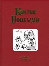 Toonder Marten, Koning Hollewijn, de Belevenissen van Hc08