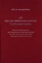 M.K.A. van den Berg De Noordnederlandse historiebijbel