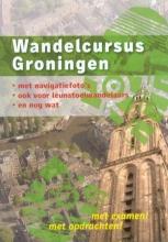 Frank den Hollander, Herman  Sandman Wandelcursus Groningen