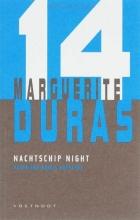 M.  Duras Perlouses Nachtschip Night