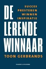 T. Gerbrands , De lerende winnaar