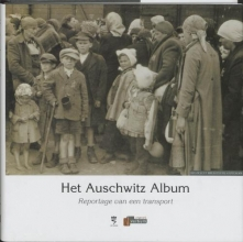 , Het Auschwitz Album