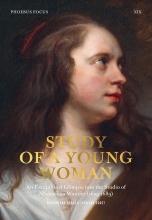 Sven Van Dorst Katrijn Van Bragt, Study of a Young Woman
