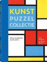 Hodge Susie, Kunst Puzzelcollectie