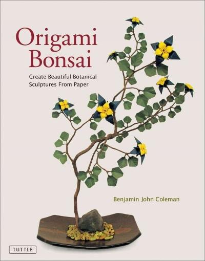 Benjamin John Coleman,Origami Bonsai