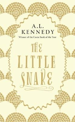 A. L. Kennedy,The Little Snake