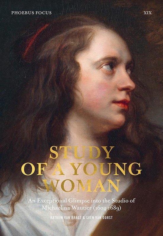 Katrijn Van Bragt, Sven Van Dorst,Study of a Young Woman