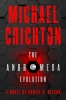 Crichton Michael & D.  Wilson, Andromeda Evolution