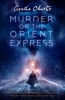 Christie Agatha, Murder on the Orient Express (fti)