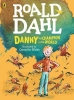 Dahl Roald, Danny, the Champion of the World (colour Edition)