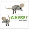 Lionni, Leo, Where?