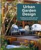 Gould Kate, Urban Garden Design