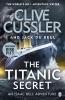 Cussler Clive, The Titanic Secret