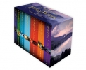 <b>Rowling, J K</b>,Harry Potter : The Complete Collection