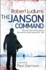 <b>Garrison, Paul</b>,Robert Ludlum`s The Janson Command