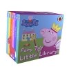 Holowaty, Lauren, Peppa Pig: Fairy Tale Little Library