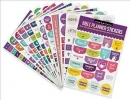 , Bible Planner Stickers