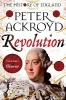 Ackroyd Peter, History of England Revolution