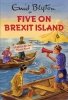 Vincent, Bruno, Five on Brexit Island