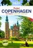 Lonely Planet Pocket, Copenhagen part 4th Ed