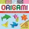 Belinda Webster, Origami