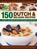 Moor de Janny, 150 Dutch & Belgian Recipes