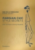 I. de La Fressange, Secrets of Parisian Chic