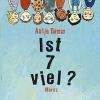 Damm, Antje, Ist 7 viel?