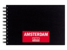 ,<b>Amsterdam Schetsboek A5 30vel 250gr</b>