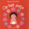 <b>Alona Frankel</b>,Op het potje Lotje (meisje)