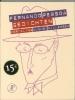 Fernando Pessoa, Gedichten