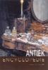 <b>Hidde Halbertsma</b>,Antiek encyclopedie