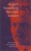 August Strindberg, Huwelijksverhalen