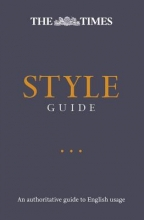 The Times The Times Style Guide