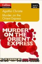 Christie, Agatha Murder on the Orient Express: B1