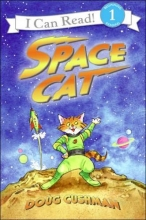 Cushman, Doug Space Cat
