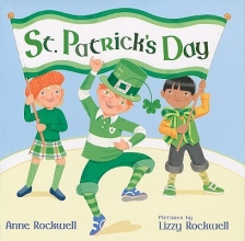 Rockwell, Anne F. St. Patrick`s Day