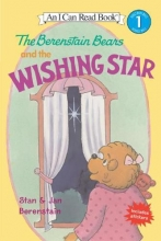 Berenstain, Jan The Berenstain Bears and the Wishing Star [With Stickers]